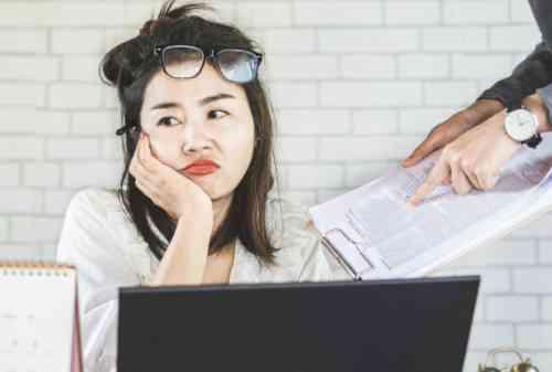 5+ Penyebab Demotivasi Karyawan yang Jarang Disadari! 03 - Finansialku