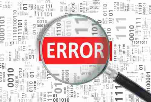 5+ Penyebab Error Object Object eFiling dan Cara Mengatasinya