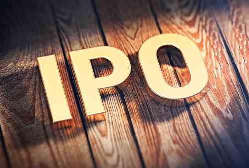 Definisi E-IPO Adalah