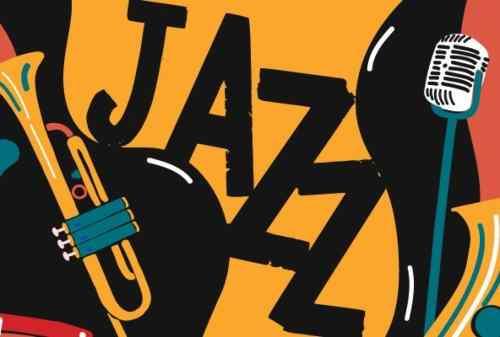 Music Lovers, Sudah Tahu 10 Fakta dan Sejarah Musik Jazz Ini 01 - Finansialku