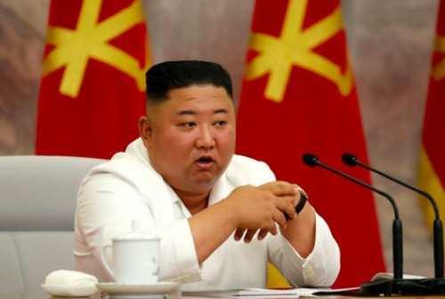 Duh, Kim Jong-un Koma, Bagaimana Nasib Korea Utara?