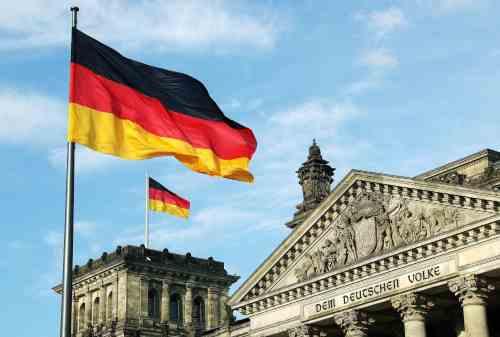 Haduh, Jerman Juga Tidak Selamat Dari Jeratan Resesi Ekonomi!