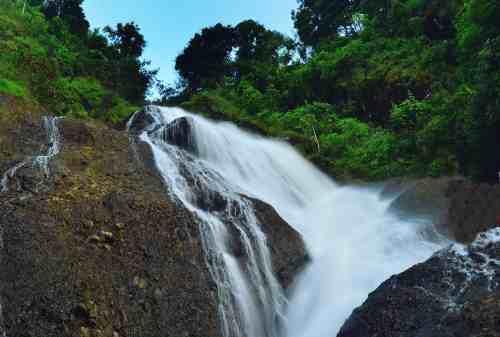 5+ Wisata Wonosobo Selain Dieng yang Bertema Perairan