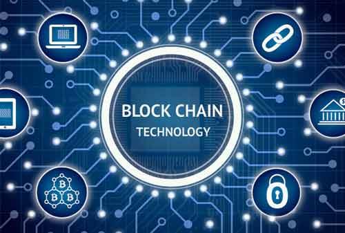 Definisi Blockchain Adalah