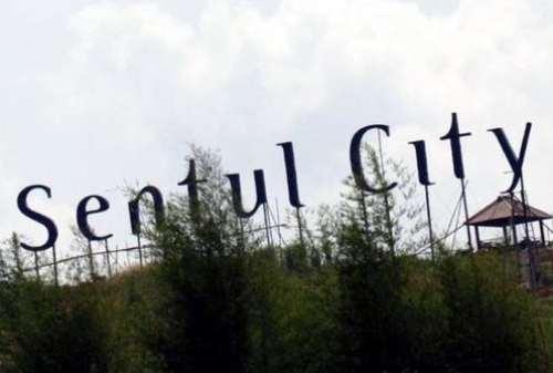 Pengembang Properti Sentul City Digugat Pailit Keluarga Bintoro
