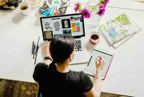 Bisnis Desain Harus Tahu 5+ Website Untuk Menjual Desain Berikut Ini 2 Finansialku
