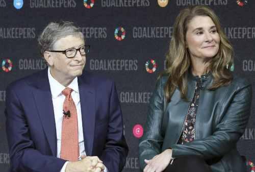 Harga Saham IPO yang Didukung Bill Gates Melejit