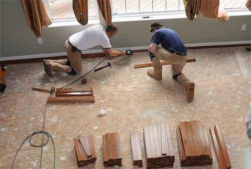 Estimasi Biaya Renovasi Rumah Tanpa Utang? Yakin Pasti Bisa!