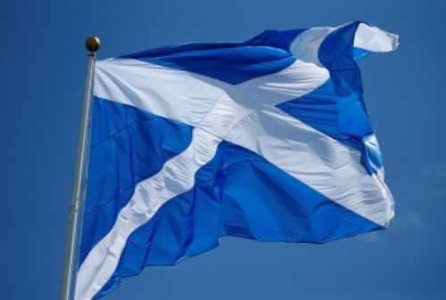 Skotlandia Resesi, Resmi Jadi Korban Kekejaman Covid-19 Selanjutnya!