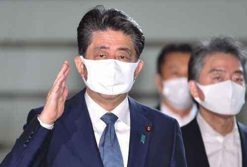 Perdana Menteri Jepang Shinzo Abe Mengundurkan Diri. Kenapa?