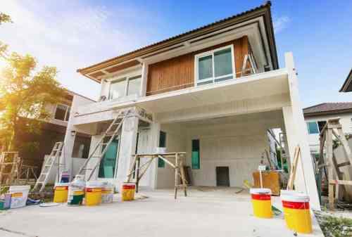 Ide dan RAB Renovasi Rumah, Rencanakan Pake Aplikasi Yuk!