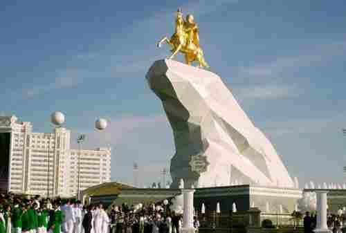 7 Negara Paling Misterius di Dunia, Ada yang Mirip Korea Utara! 01 - Finansialku