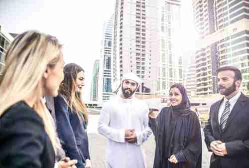 Tak Hanya Gedung Tertinggi, Ini Fakta Unik Dubai yang Belum Diketahui!