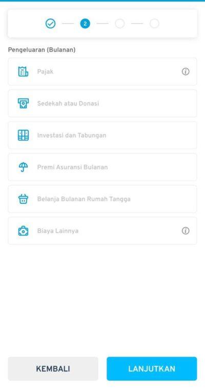 Panduan Financial Check Up 2