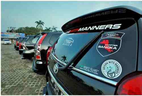 Daftar Komunitas Mobil di Indonesia yang Masih Aktif