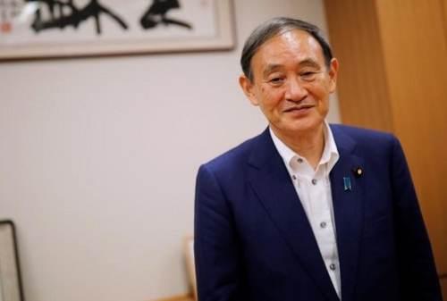 Selamat! Yoshihide Suga Resmi Jadi Perdana Menteri Jepang Baru!