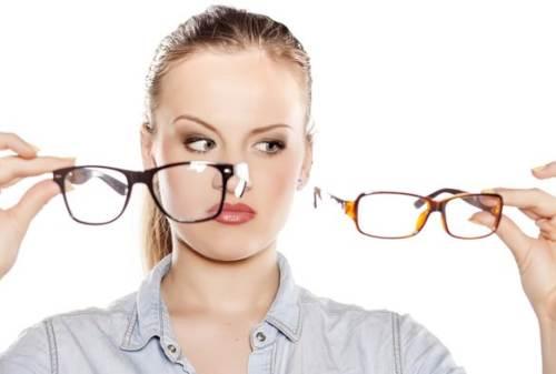 Ikut Tips Memilih Kacamata yang Sesuai dengan Bentuk Wajah Kamu!