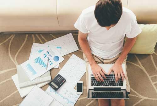 Apa Mungkin Seorang Freelancer Bisa Sukses Dalam Keuangan?