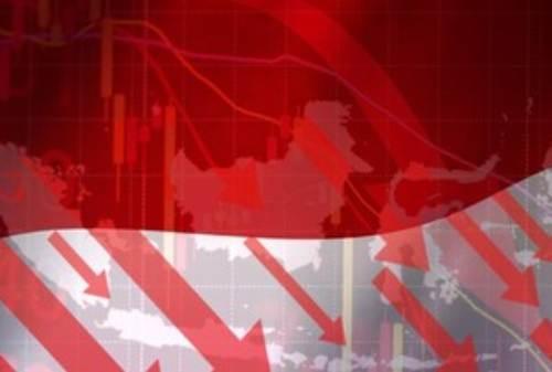 Resesi Di Depan Mata, Sri Mulyani Ramal Ekonomi Kuartal III Negatif