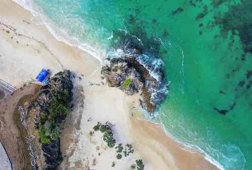 Must Visit! Mandalika, A Hidden Pearl in Lombok Island
