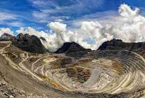 5+ Fakta Unik Tambang Emas di Indonesia yang Belum Kamu Ketahui