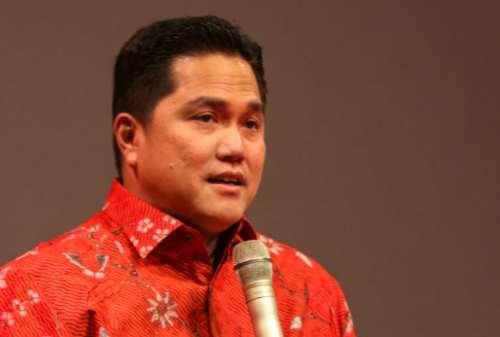 Erick Thohir Rombak Direksi Tiga Bank BUMN, Kenapa_ 01
