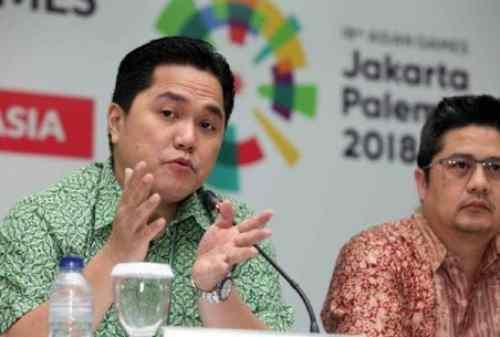 Mengenal Gaya Kepemimpinan Erick Thohir, Sang Menteri BUMN