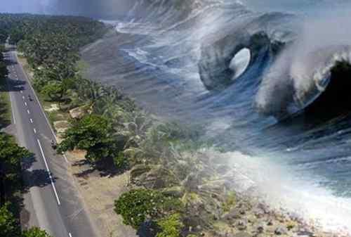 Heboh! Pulau Jawa Diprediksi Tsunami 20 Meter, Begini Jelasnya 02