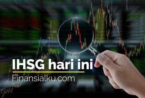 IHSG Hari Ini 24 Februari 2021 Dibuka Menguat di 6.283,795