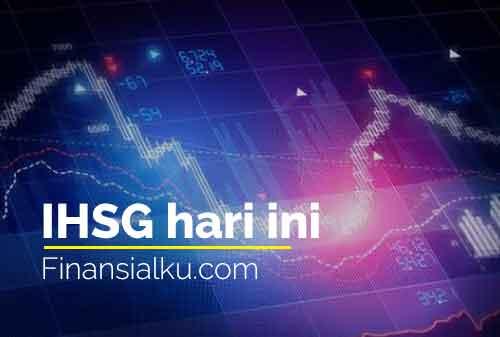 IHSG Hari Ini 25 Februari 2021 Dibuka Menguat di 6.280,727