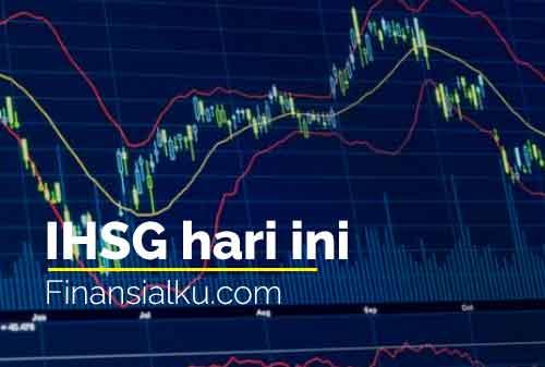 IHSG Hari Ini 26 Februari 2021 Dibuka Melemah di 6.246,317