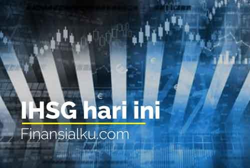 IHSG Hari Ini 8 Maret 2021 Dibuka Menguat di 6.304,000