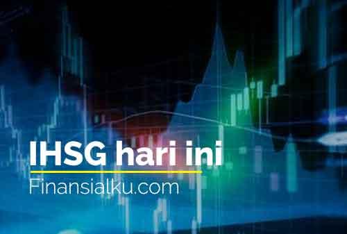 IHSG Hari Ini 24 September 2020 Dibuka Melemah di 4.876,351