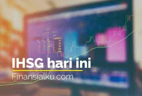 IHSG Hari Ini 25 September 2020 Dibuka Menguat di 4.867,963