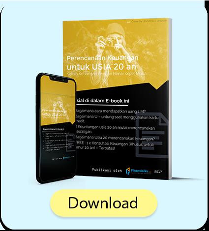 15 Ebook Perencanaan Keuangan 20an