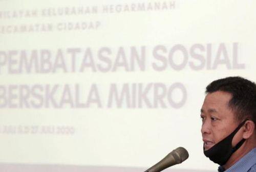 Kang Emil Terapkan PSBM, bukan PSBB, di Wilayah Bodebek 02