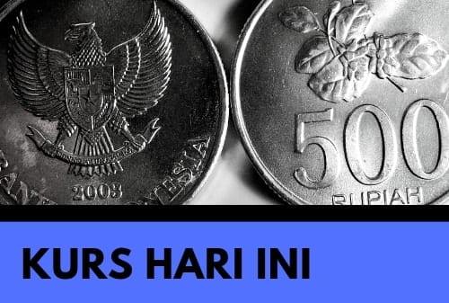 Kurs Dollar Hari Ini 28 September 2020