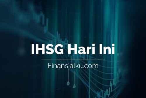 Penutupan IHSG Hari Ini, 16 September 2020 Melemah di 5.058,482