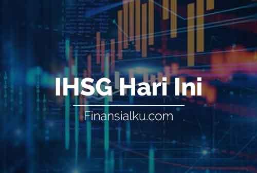 Penutupan IHSG Hari Ini, 26 November 2020 Menguat di 5.759,916