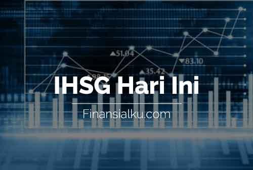 Penutupan IHSG Hari Ini, 24 September 2020 Melemah di 4.842,756