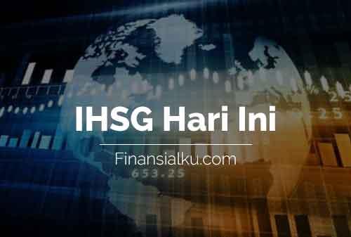Penutupan IHSG Hari Ini, 25 September 2020 Melemah di 4.945,791