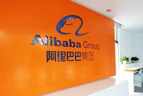 Wow! Alibaba Berencana 'Suntik' Grab Rp 44,7 Triliun!