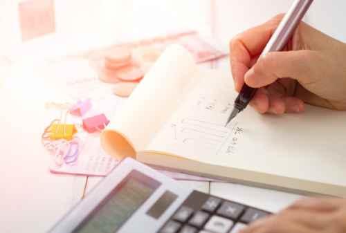 10 Kebiasaan Merawat Keuangan Pribadi yang Bikin Sukses 01 - Finansialku