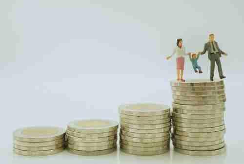 5 Alasan Mengapa Rencana Keuangan Penting Dalam Kehidupan 02 - Finansialku