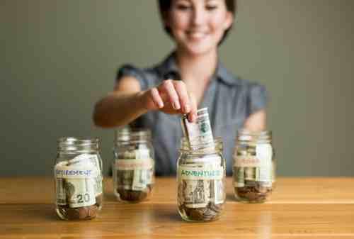Kamu Pasti Bisa! Ini Prinsip Perencanaan Keuangan Usia 20-30 Tahun
