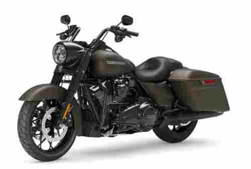 Daftar Harga Motor Harley Davidson di Indonesia, Berapa yang Termurah?
