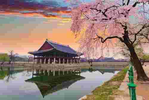 Liburan ke Korea Selatan Pakai Reksa Dana Ini Caranya! 02 - Finansialku