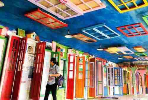 Andrea Hirata Words Museum