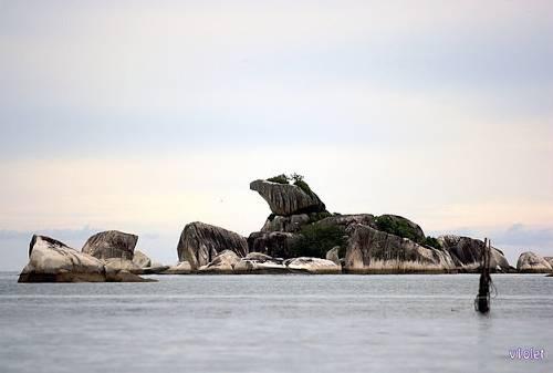 Batu Garuda Island