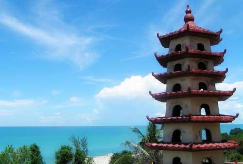 A Perfect Vacation on the Small Heavens of Bangka Belitung